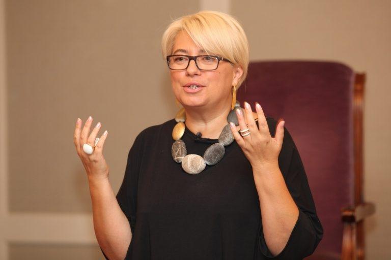 Всеукраинский бизнес-форума SUPERWOMAN: даты, спикеры и подробности проведения - фото №1