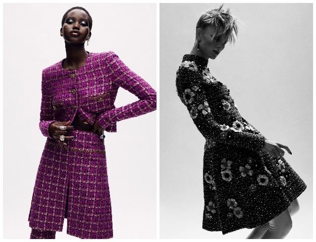 Кутюр и пандемия: обзор новых коллекций виртуальной Недели высокой моды в Париже (ФОТО) - фото №3