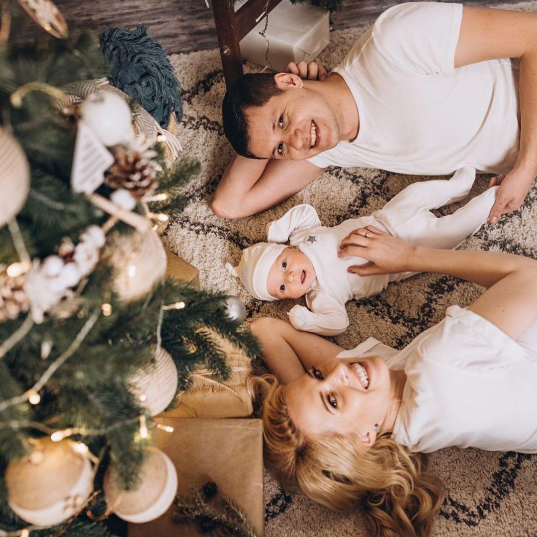 """""""Мамахохотала"""": как провели рождественские праздники актеры шоу? - фото №3"""