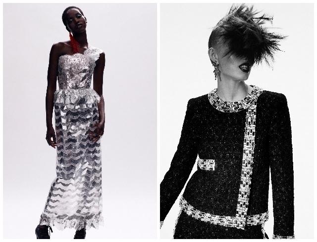 Кутюр и пандемия: обзор новых коллекций виртуальной Недели высокой моды в Париже (ФОТО) - фото №5
