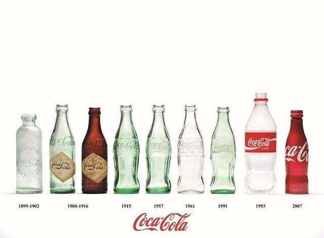 Coca-Cola исполняется 134 года: как менялся дизайн культового напитка (ФОТО) - фото №13