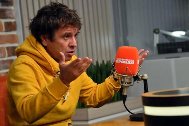 """""""Я уже умираю"""": звезда 90-х Андрей Губин дал интервью о личной жизни и тяжелой болезни - фото №2"""