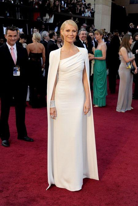 В преддверии Оскара: обзор лучших нарядов в за всю историю (ФОТО) - фото №14