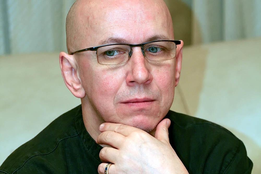 """Умер Андрей Сапунов, музыкант группы """"Воскресение""""... - фото №2"""