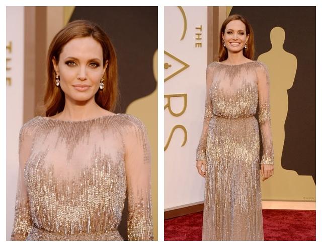 Анджелина Джоли отмечает день рождения: лучшие образы актрисы (ГОЛОСОВАНИЕ) - фото №5