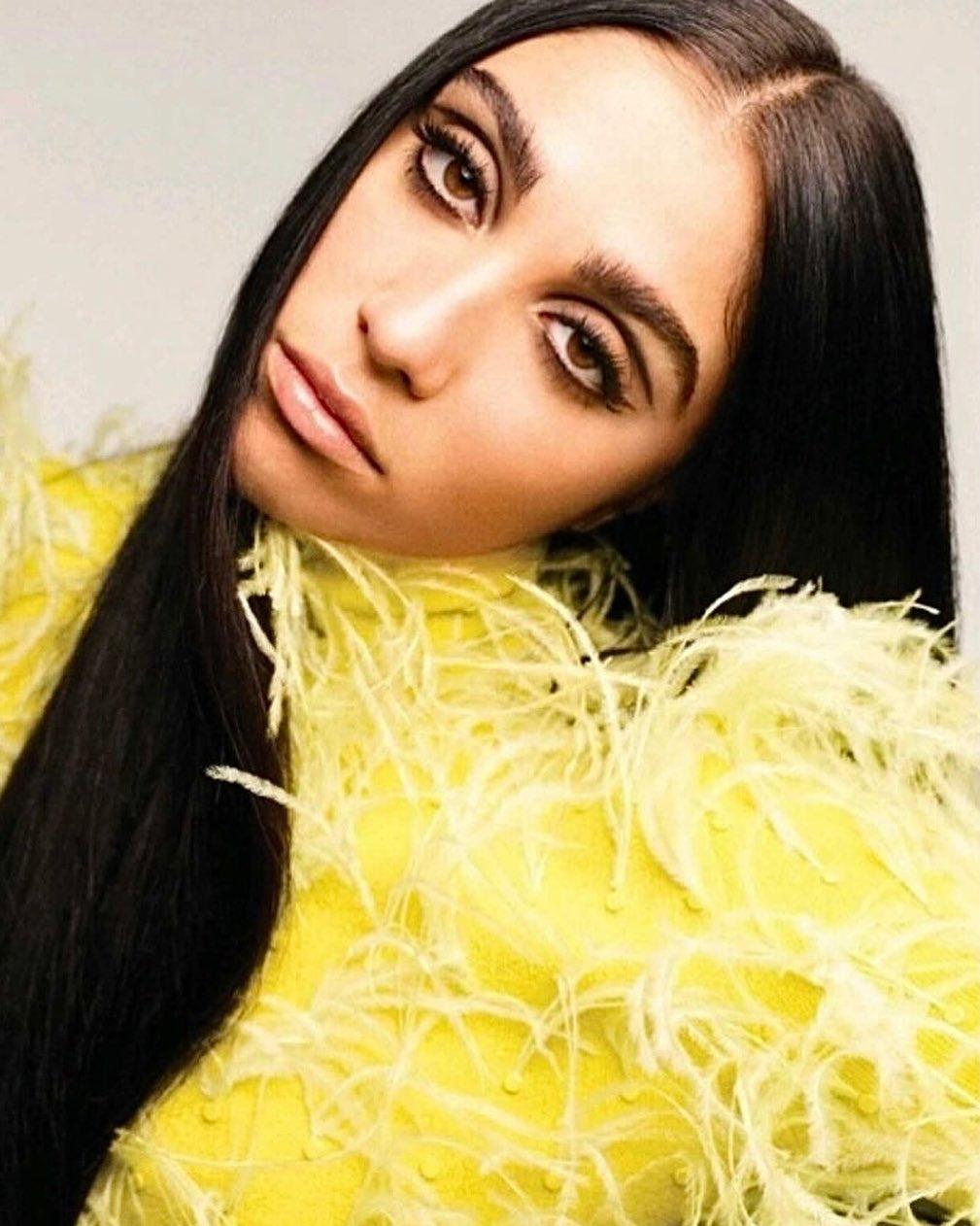Дочь Мадонны Лурдес Леон снялась для Vogue (ФОТО) - фото №1