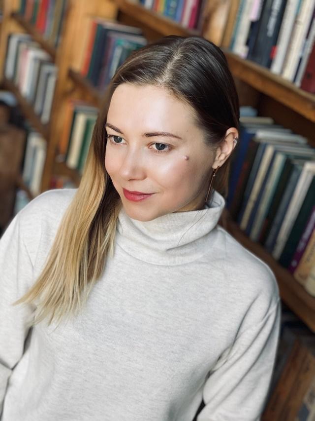 маша пальчук интервью