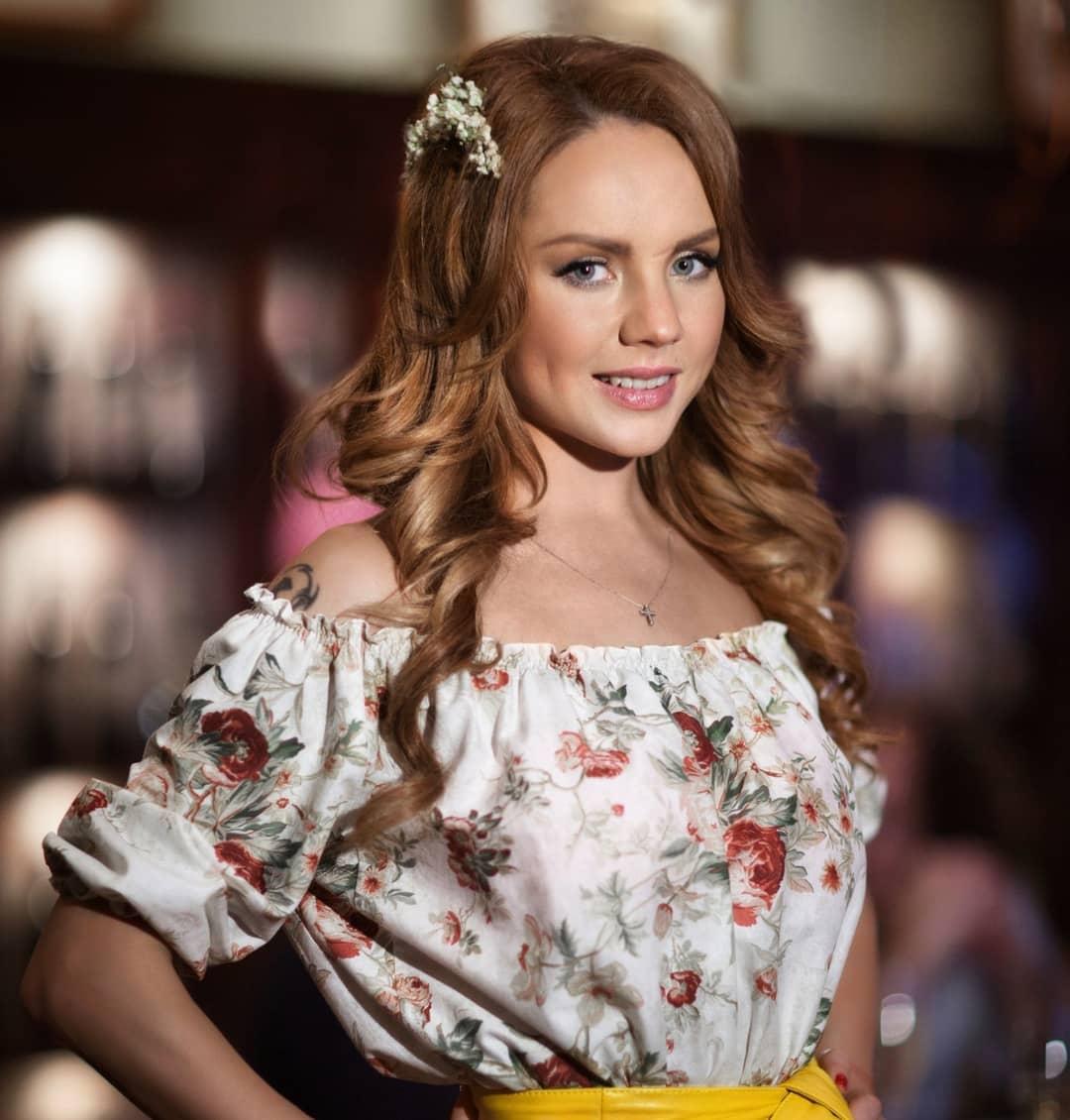 Менеджер певицы МакSим сообщила об улучшении ее состояния - фото №2