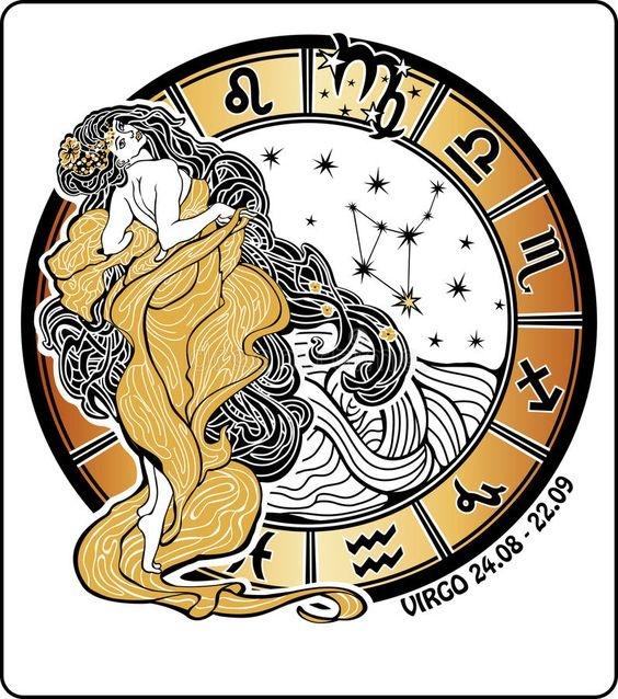 гороскоп дева 2021 год