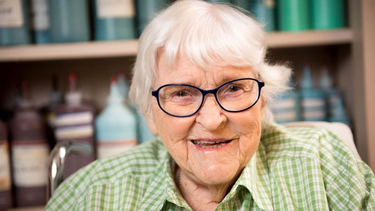 Умерла знаменитая художница Disney Рути Томпсон: ей было 111 лет - фото №2