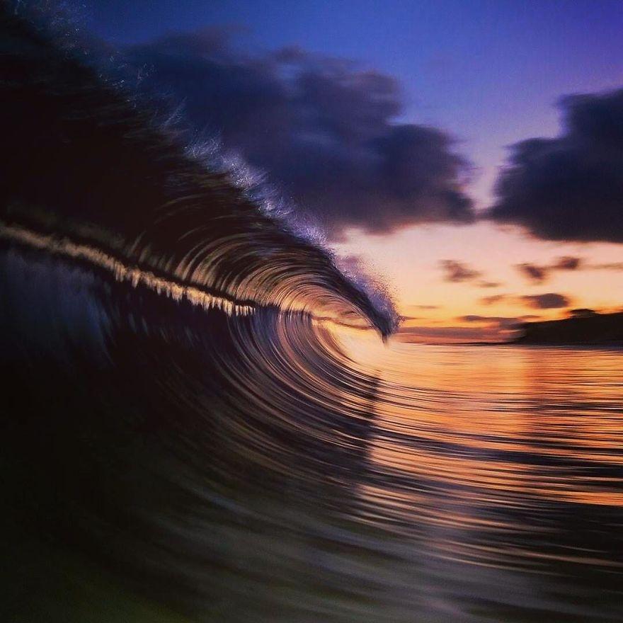 Всемирный день океанов: подборка самых ярких фото - фото №14