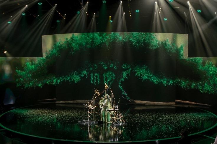 """Маскарад-2"": 2 выпуск от 25.09.2021 смотреть онлайн ВИДЕО - фото №4"