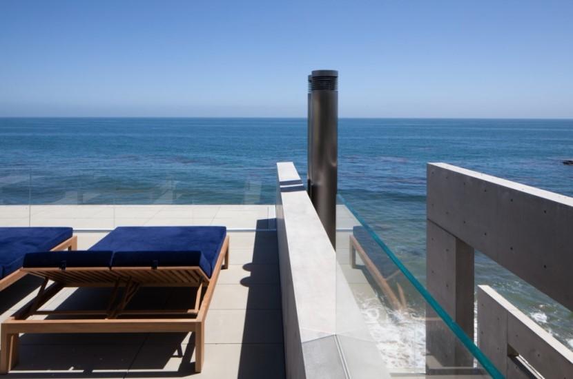 Канье Уэст купил новый дом на берегу океана (ФОТО) - фото №4