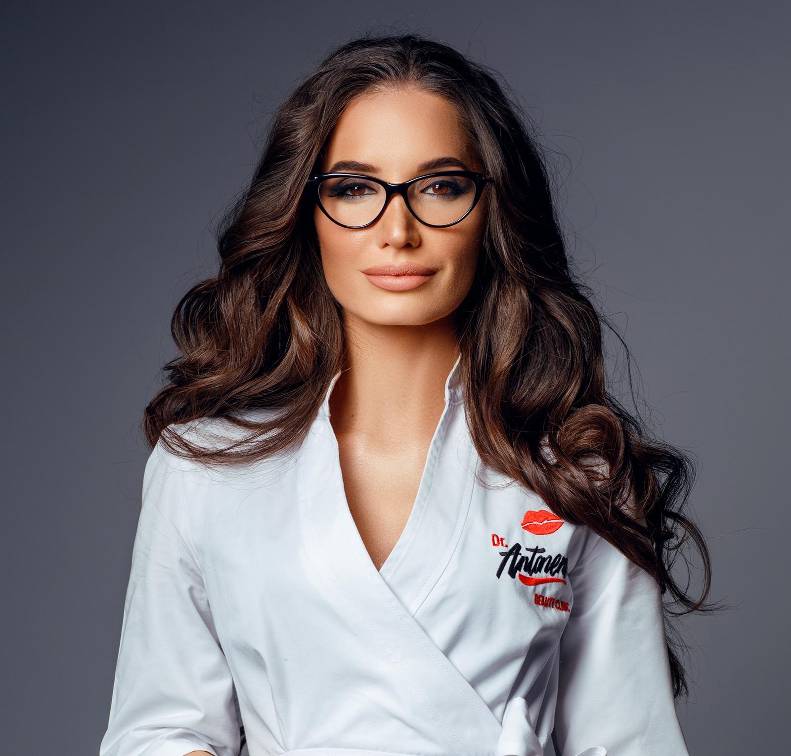 Алена Антоненко