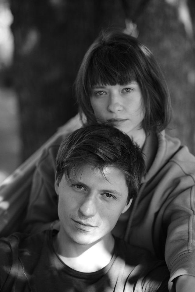 """""""Я был в отношениях, Аня была замужем"""": актеры Анна Васильева и Эрик Абрамович рассказали, как начиналась их love story - фото №4"""