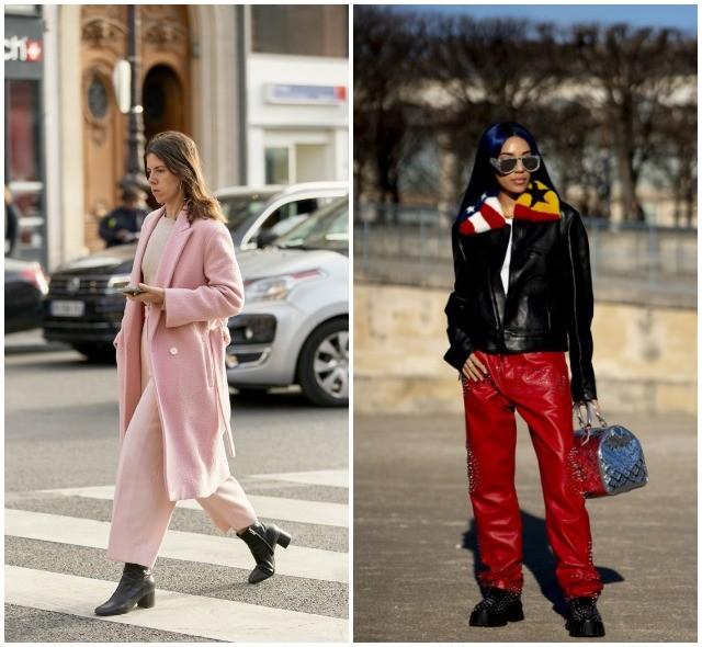 Что носят в Париже: стритстайл-образы гостей французской мужской Недели моды - фото №12