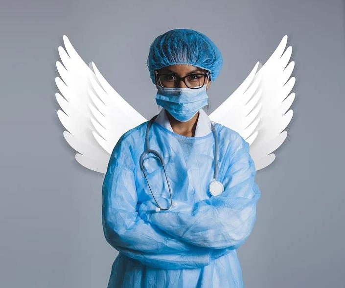 день медсестры поздравления
