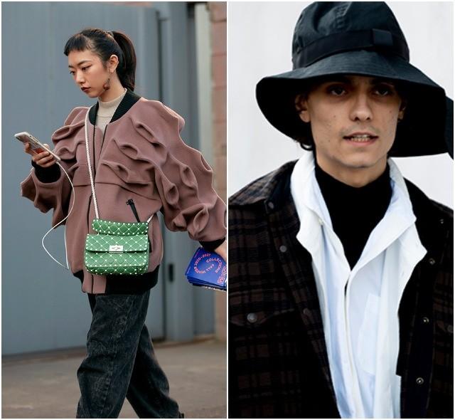 Что носят в Милане: обзор лучших стритстайл-образов с Недели мужской моды - фото №27