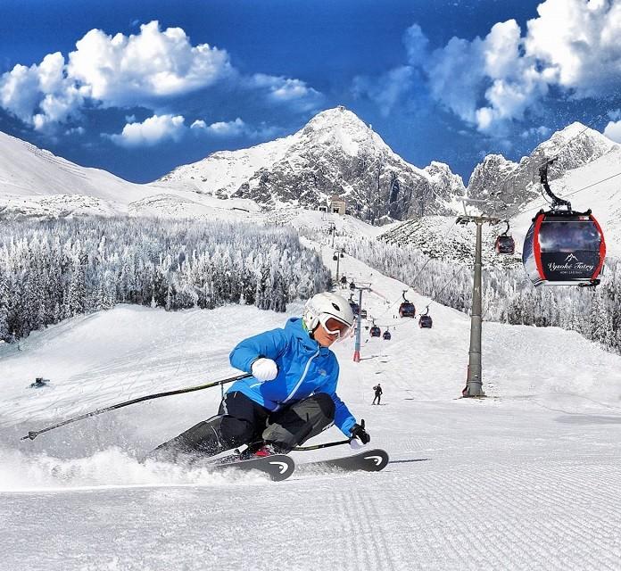 Любовь в горах: лучшие курорты для романтического отдыха - фото №3