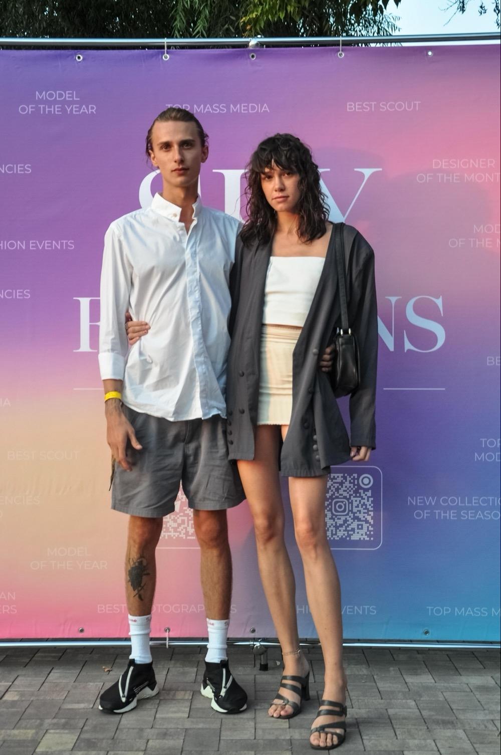 Любовь, технологии и новые лица украинской fashion-индустрии на SPYFASHIONS DAY (ФОТО) - фото №11