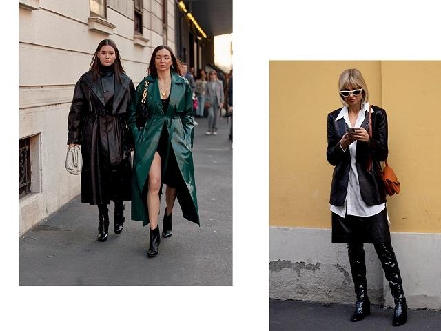 Стритстайл с Миланской недели моды: главные тренды и модные решения, которые ты должна знать (ФОТО) - фото №3