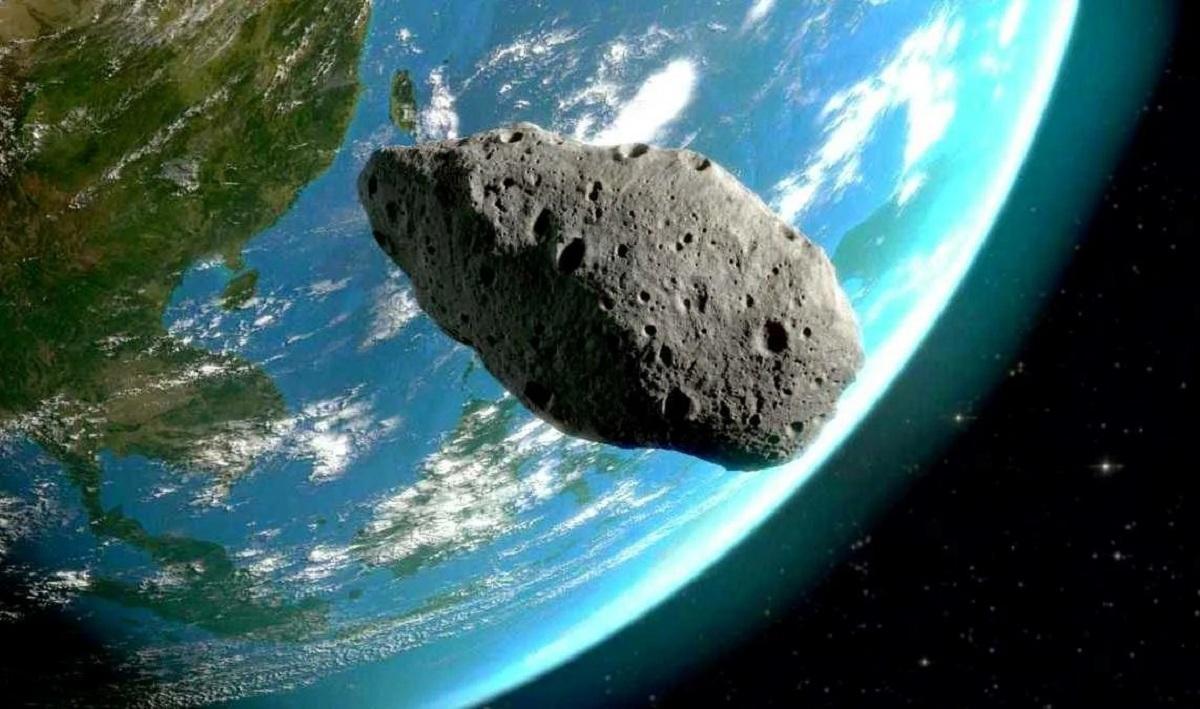 В NASA сообщили о приближающемся к Земле 4-километровом астероиде - фото №1