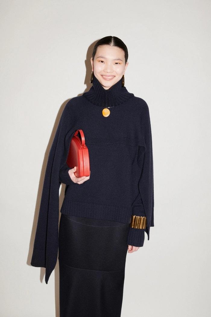 Универсальный гардероб: Jil Sander выпустили новую коллекцию Pre-Fall — 2021 (ФОТО) - фото №4