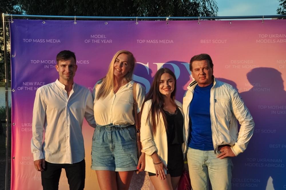 Любовь, технологии и новые лица украинской fashion-индустрии на SPYFASHIONS DAY (ФОТО) - фото №8