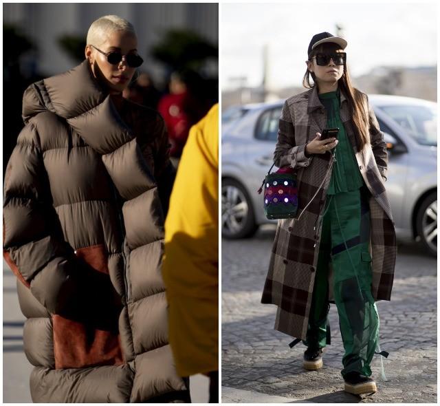 Что носят в Париже: стритстайл-образы гостей французской мужской Недели моды - фото №6