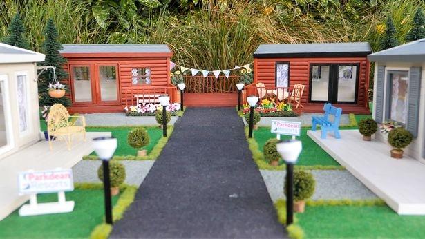 В Великобритании открылся первый в мире парк для ежей: смотрите, как он выглядит (ФОТО+ВИДЕО) - фото №2