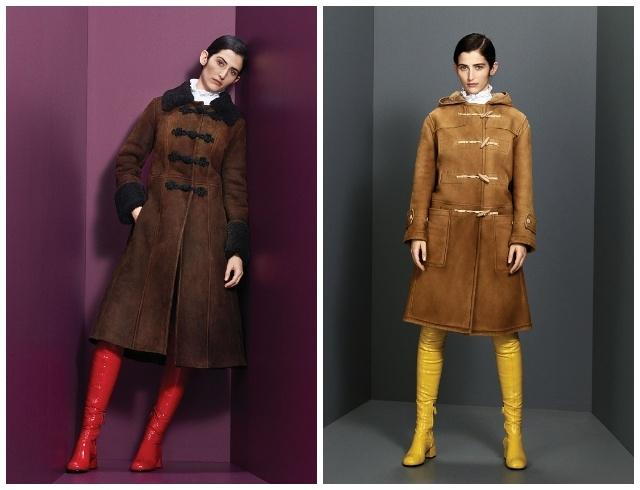 Ярко, строго и элегантно: Prada представили новую коллекцию Pre-Fall —2020 (ФОТО) - фото №6