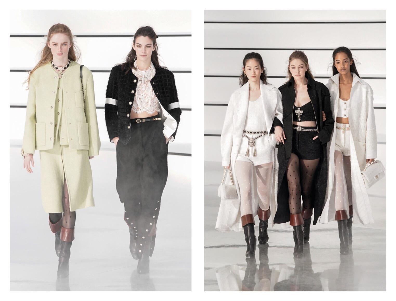 Парижский шик в лучших традициях Chanel: обзор коллекции (ФОТО) - фото №7