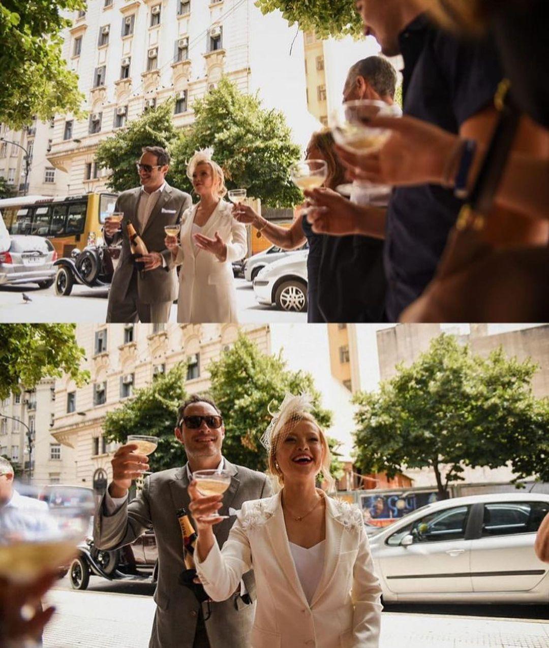 Сестра Егора Крида Полина вышла замуж! - фото №4