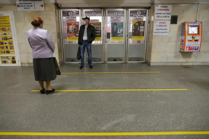 Исторический день: в Киеве открылось метро - фото №3