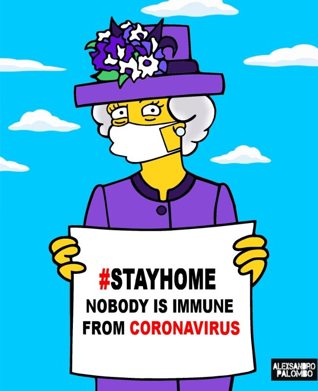 коронавирус паломбо