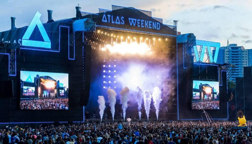 Возвращение легенды: Верка Сердючка выступит на Atlas Weekend 2021 - фото №1