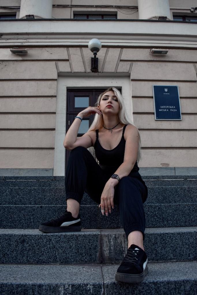 Светлана Мисько, финалистка