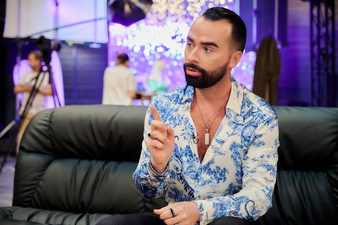 """Накал страстей на шоу """"Співають всі!"""" стал причиной болезненных неожиданностей - фото №3"""