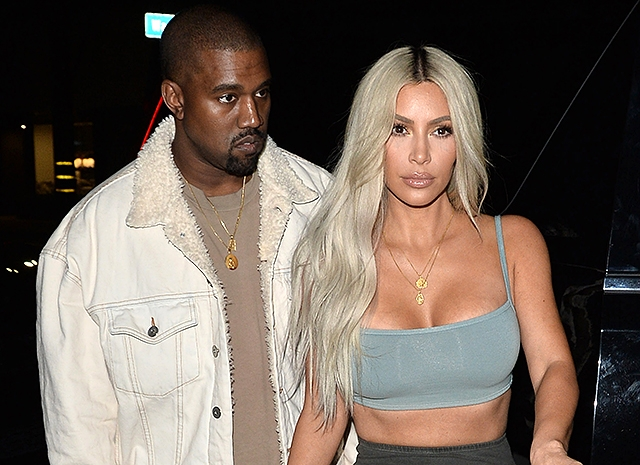 Стало известно, сколько денег получит Ким Кардашьян после развода с Канье Уэстом - фото №1