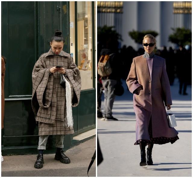 Что носят в Париже: стритстайл-образы гостей французской мужской Недели моды - фото №7