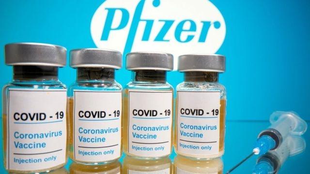 В США вакцина от коронавируса вызвала сильную аллергию у медиков - фото №2