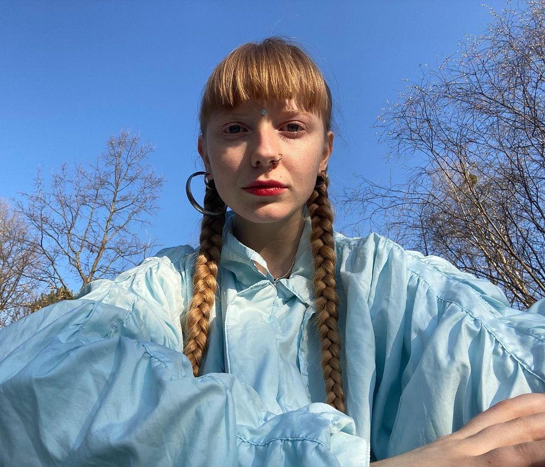 """Премьера нового сингла и видео: INGRET — """"Ты лишь волна"""" - фото №3"""