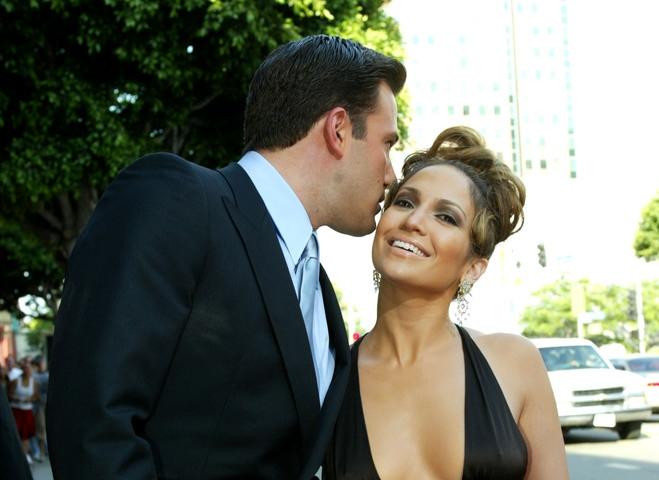 СМИ: Бен Аффлек планирует сделать предложение Дженнифер Лопес - фото №2