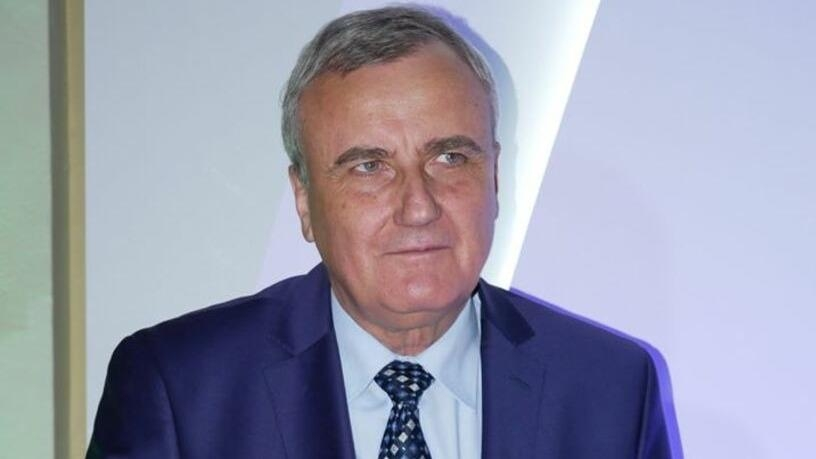 Новый глава Национальной академии наук: Анатолий Загородний: что о нем известно - фото №1