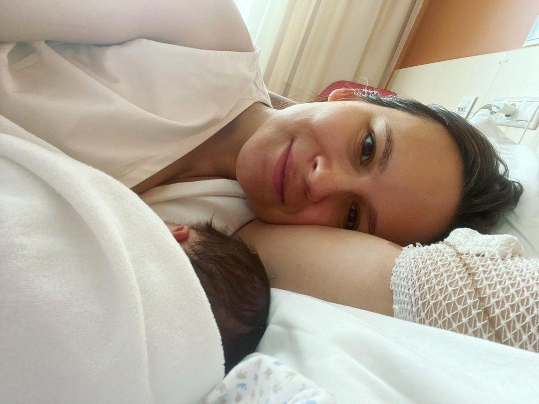 Рэпер L'One стал отцом в третий раз! - фото №1