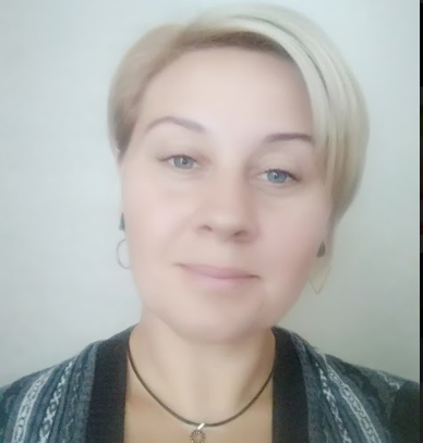 Инна Радзивилова