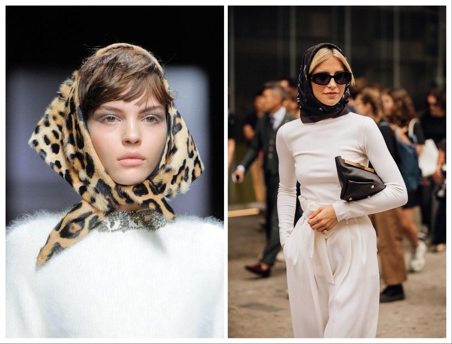 Самые модные головные уборы 2020 года (ФОТО) - фото №11