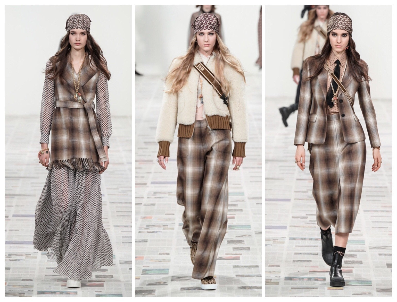 Что будет модно через полгода: тенденции с мировых Недель моды (ФОТО) - фото №5