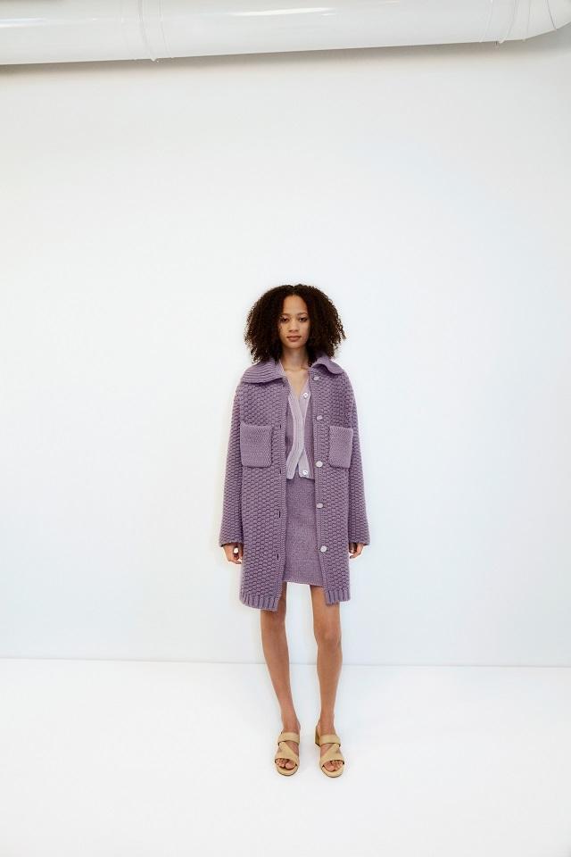 Махровый халат, бабушкин свитер и трикотаж: Bottega Veneta показали, какую одежду носить после карантина (ФОТО) - фото №3