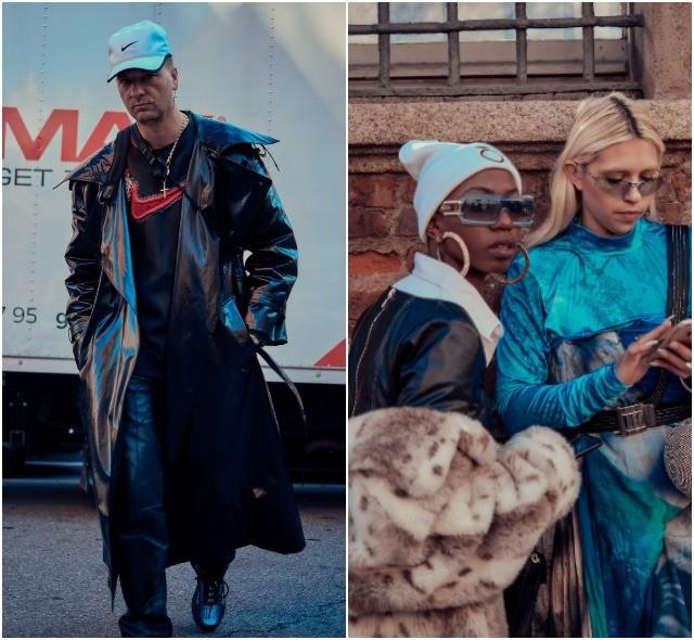 Что носят в Милане: обзор лучших стритстайл-образов с Недели мужской моды - фото №11